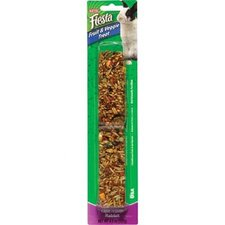 Fiesta Rabbit Treat Stick