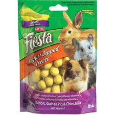 Fiesta Yogurt Dips Pet Treat