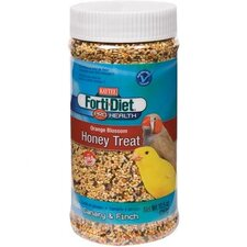 <strong>Kaytee Products Wild Bird</strong> Forti-Diet Pro Health Orange Blossom Honey Treat