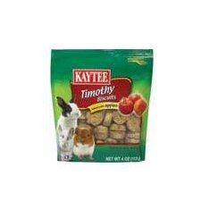 Timothy Hay Baked Small Animal Treat