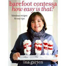 <strong>Random House</strong> Barefoot Contessa How Easy is That Book?