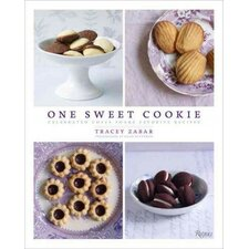One Sweet Cookie; Celebrated Chefs Share Favorite Recipes
