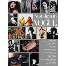 Nostalgia in Vogue; 2000-2010