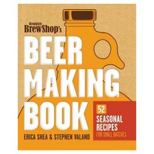 Brooklyn Brew Shop's Beer Making