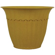 <strong>Rossos International</strong> Decorative Biodegradable Bamboo Pot