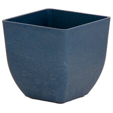 Quattro Eco Square Pot Planter