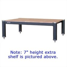 "BL404 Additional Shelf - 9"" High"