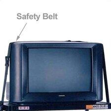 AV Cart Safety Belts - 10'