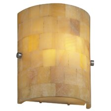 Hudson 1 Light Wall Sconce