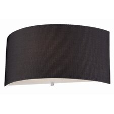 Fishnet 1 Light Wall Sconce