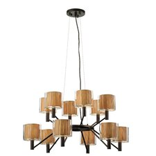 Hamel Bay 12 Light Chandelier