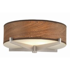 Organic Modern Fisher Island Flush Mount Shade (SHADE ONLY)