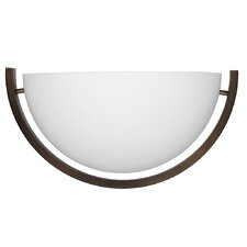 Fleetwood 1 Light Wall Sconce