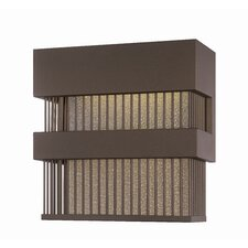 <strong>Philips Forecast Lighting</strong> Corydon 1 Light Outdoor Wall Sconce