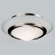 Regatta Semi Flush Mount