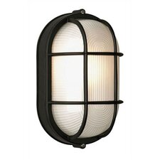 Oceanview 1 Light Outdoor Wall Sconce