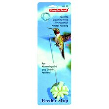 Foam Feeder Cleaner Mop