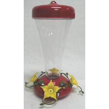 Aster Top Fill Hummingbird Feeder