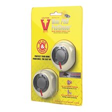 Victor Mini Pro Pest Chaser (Set of 2)