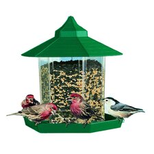 Wild Gazebo Bird Feeder