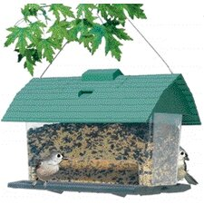 Barn Bird Feeder