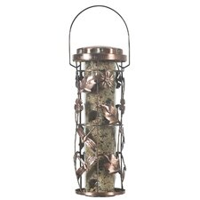 Meadow Caged Bird Feeder