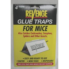 Revenge Glue Board Mice