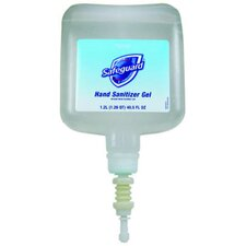 Antibacterial Hand Sanitizer Gel - 1200 ml