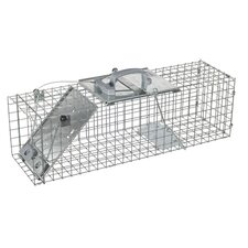 EZ Set Pro Squirrel Cage Trap