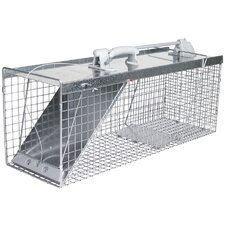 Easy Set Cage Trap