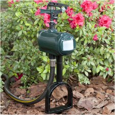 Spray Away Motion Activated Sprinkler