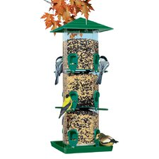 The Grandview Bird Feeder