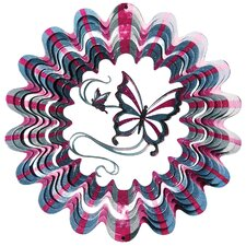 <strong>Victor Pest</strong> Butterfly Wind Spinner