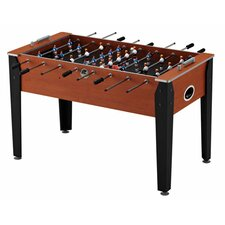 <strong>Fat Cat</strong> Manchester Foosball Table