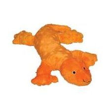 "14"" Pond Hoppers Plush Lizard in Orange"