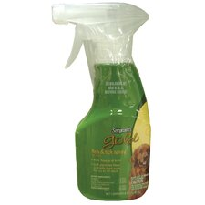 Gold Flea and Tick Dog Spray