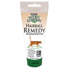 Nature's Guardians Hairball Remedy