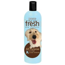 21.6 Oz. Fur So Fresh Dog Shampoo