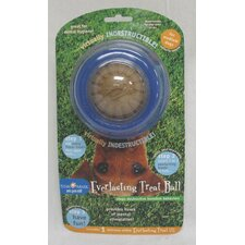 Everlasting Treat Ball Dog Toy