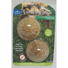 Everlasting Dog Treat in Veggie Chicken (2-Pack)