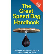 <strong>Productive Fitness Publishing</strong> The Great Speedbag Handbook