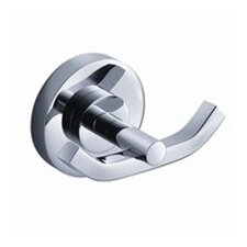 Alzato Wall Mounted Robe Hook
