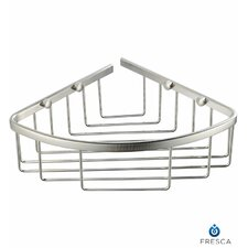 Single Corner Wire Basket