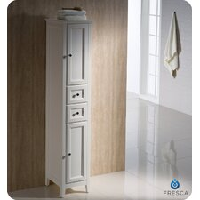 Oxford Bathroom Linen Cabinet