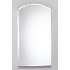 M Series Arched Beveled Mirror Cabinet