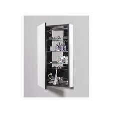 PL Series Flat Mirrored Door Electric Cabinet