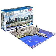 Chicago Time Puzzle