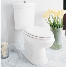 Archive Elongated 2 Piece Toilet