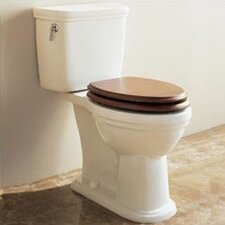 Calla II Elongated 2 Piece Toilet