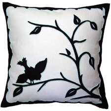 <strong>The Sandor Collection</strong> Hollohaza Bird Pillow